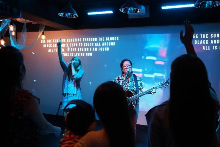 Lifehouse Hong Kong worship